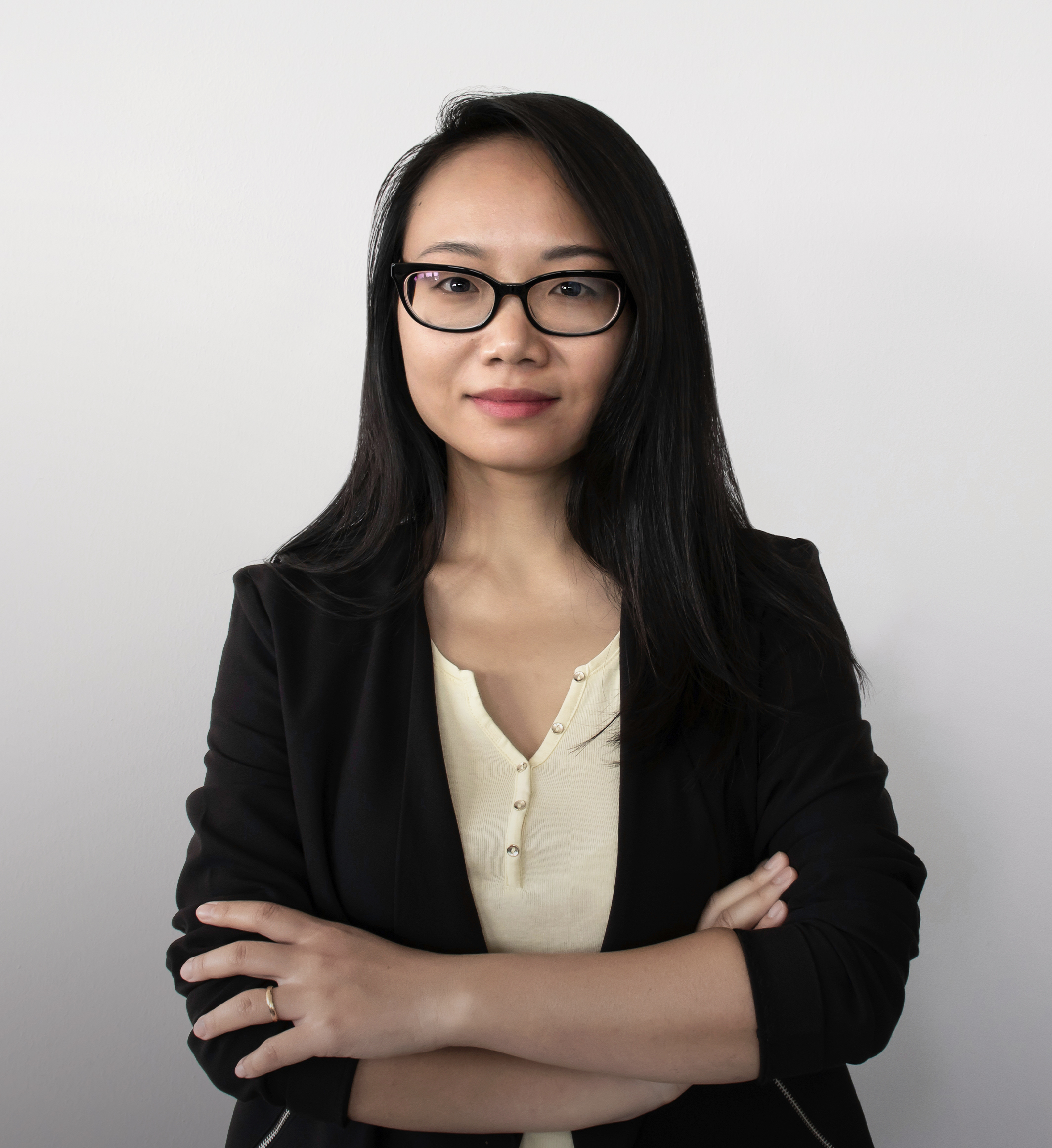 Yanhui Yang