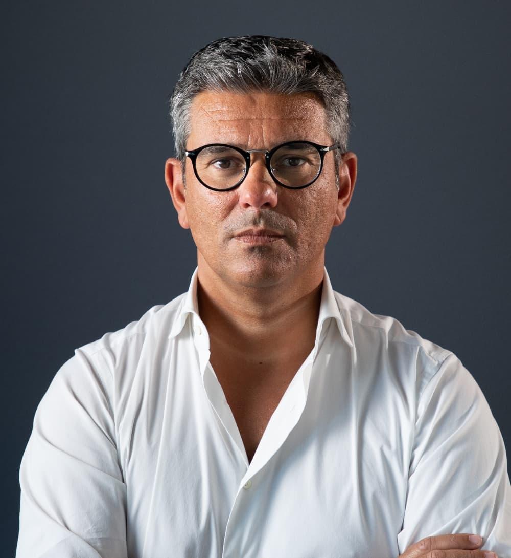 Alberto Maglione