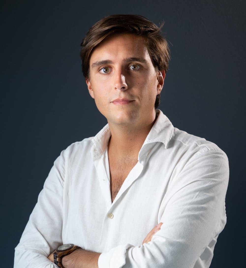 Elias Bonaguri