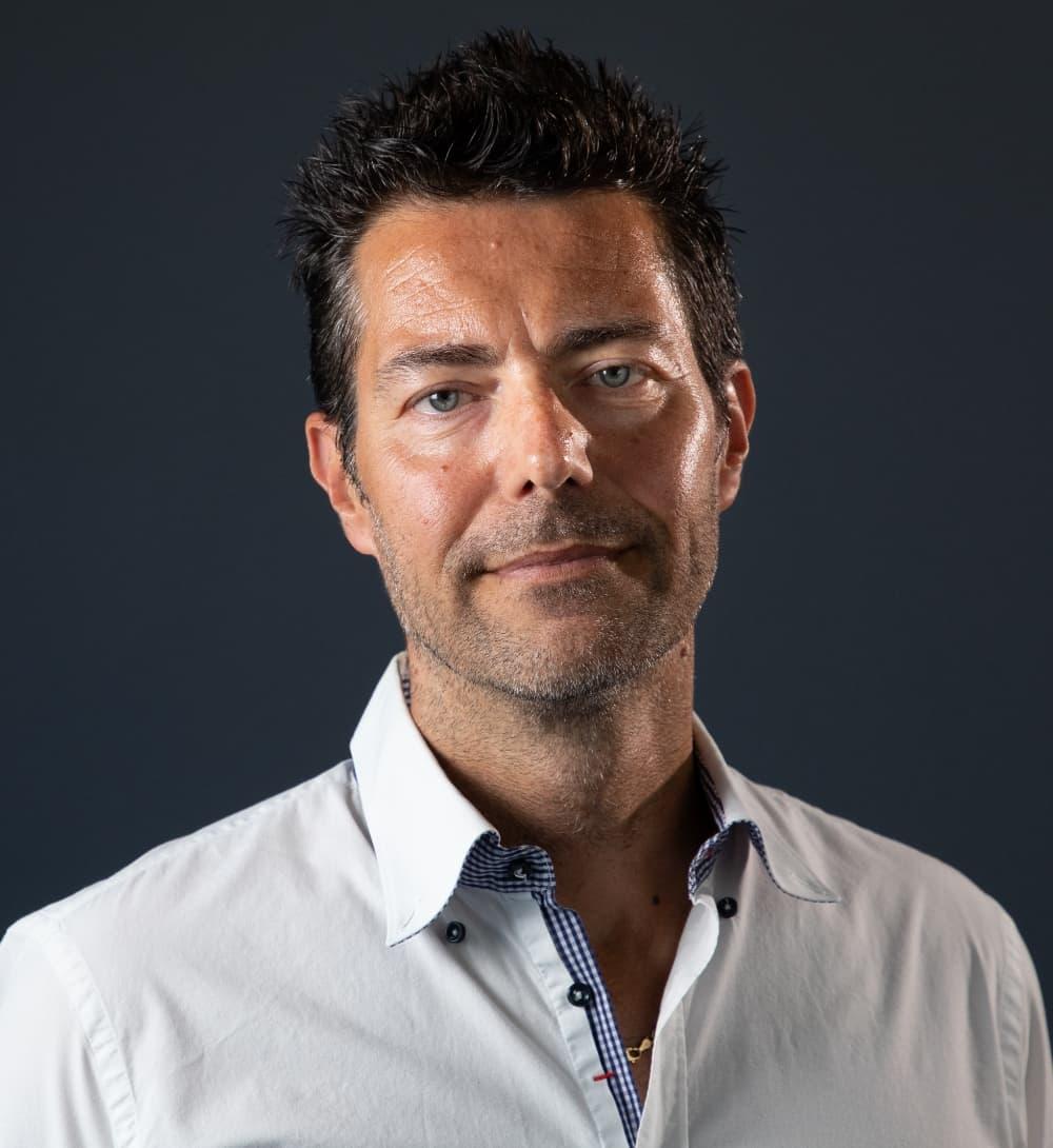 Filippo Bacci