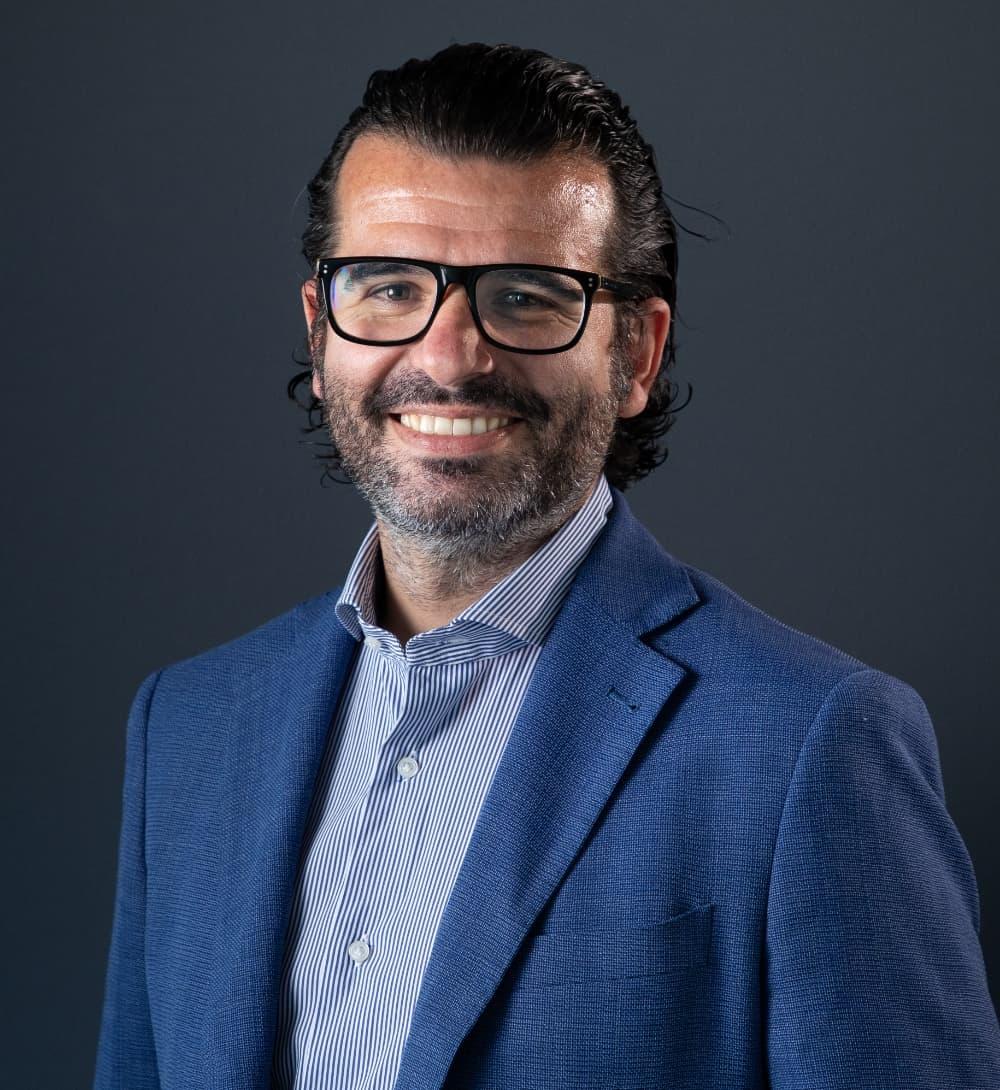 Marco Maglione
